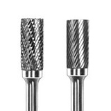 SA Series - Cylinder Shape Carbide Burs (With No End Cut)